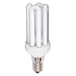 Лампа энергосберегающая DELUX ESS-01A 15W Е27 6400К