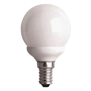 Лампа энергосберегающая Electrum FC-501 7W E14 4000K Ls