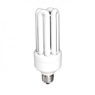 Лампа энергосберегающая DELUX EQS-04 38W 2700K Е27