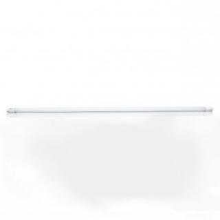 Лампа светодиодная трубчатая ЕВРОСВЕТ L-1500-6400-13 T8 24W 6400K G13 алюминий + пластик