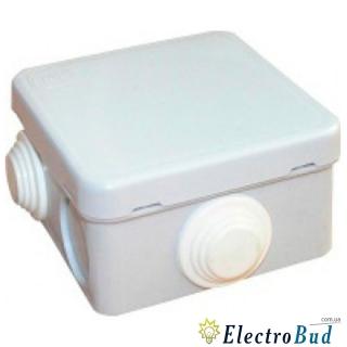 Коробка распределительная 90x90 герметичная