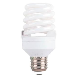 Лампа энергосберегающая DELUX T3 Full Spiral 20W 4100K E27