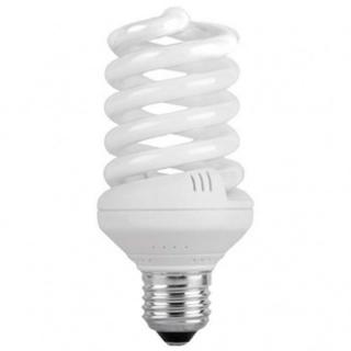 Лампа энергосберегающая ЕВРОСВЕТ FS-15-4200-27 (125 мм)