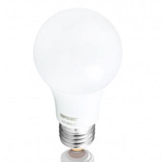 Лампа светодиодная Евросвет A-7-4200-27 7W 170-240V