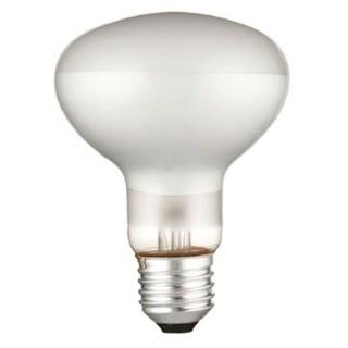 Лампа энергосберегающая DELUX R63 40Вт Е27 матовая