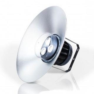 Светильник LED для высоких потолков EVRO-EB-120-03 6400К с рассеивателем 120