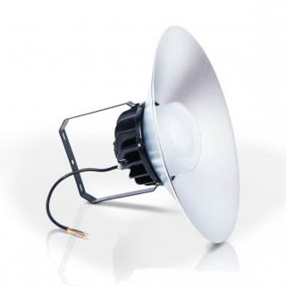Светильник LED для высоких потолков EVRO-EB-100-03 6400К с рассеивателем 120