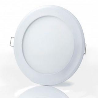 Светильник LED-R-170-12 12W 6400К встраиваемый круглый