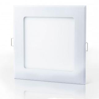 Светильник LED-S-225-18 18W 4200К встраиваемый квадратный