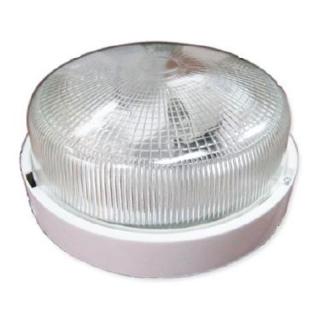 Светильник настенный DELUX WPL 1701 100W E27 белый