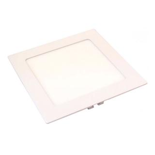 Светильник светодиодный LUMEN LED SDL 6W 4100К квадратный встраиваемый