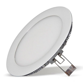 Светильник светодиодный LUMEN LED SDL 18W 4100К круглый встраиваемый