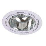 Светильник потолочный DELUX CF-MH 150W Rx7S хром матовый