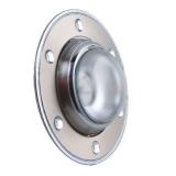 Светильник точечный DELUX DR50111R R50 220V хром матовый хром