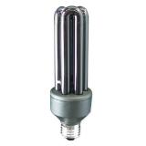Лампа энергосберегающая DELUX EBT-01 26W Е27 ультрафиолетовая