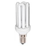 Лампа энергосберегающая DELUX ESS-01A 11W Е27 6400К