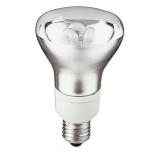 Лампа энергосберегающая DELUX EXR-80 15W 6400K Е27