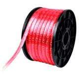 Светящийся провод Delux RBRLx2 2-полюсный красный