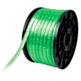 Светящийся провод Delux RBRLx2 2-полюсный зеленый