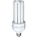 Лампа энергосберегающая DELUX EQS-06 65W 6400K Е27