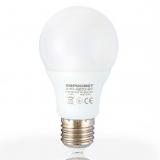 Лампа светодиодная Евросвет A-10-4200-27 10W 170-240V