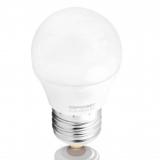 Лампа светодиодная Евросвет шар P-5-4200-27 5W