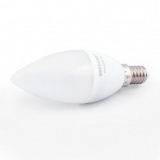 Лампа светодиодная Евросвет свеча С-4-4200-14 4W 170-240V