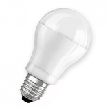 Лампа светодиодная LUMEN LED A55 7W 220V 4100K E27 матовая