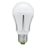 Лампа светодиодная LUMEN LED A60 10W 220V 4100K E27 матовая