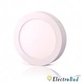 Светильник LED-SR-300-18 18W 6400К накладной круглый