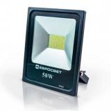 Прожектор светодиодный EVRO LIGHT ES-50-01 6400K SMD