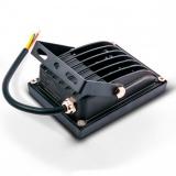 Прожектор светодиодный EVRO LIGHT ES-10-01 6400K SMD