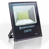 Прожектор светодиодный EVRO LIGHT EV-100-01 6400K SanAn SMD