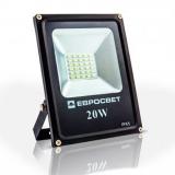 Прожектор светодиодный EVRO LIGHT EV-20-01 6400K SanAn SMD