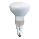 Лампа энергосберегающая DELUX R50 40W E14 матовая