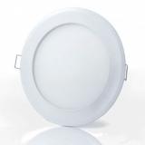 Светильник LED-R-90-3 3W 4200К встраиваемый круглый