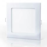 Светильник LED-S-225-18 18W 6400К встраиваемый квадратный
