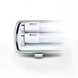 Светильник промышленный EVRO-LED-SH-40 (2*1200 мм)