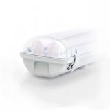 Светильник промышленный Светильник EVRO-LED-SH-2*10 с LED лампами 6400K (2*600 мм)