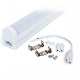 Светильник светодиодный интегрированный EV-IT-600-6400-13 T8 9W 6400K G13матовый