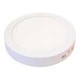 Светильник светодиодный LUMEN LED SDL 9W 4100К круглый накладной