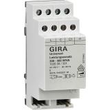 Выключатель GIRA 103500 усилитель мощности REG-типа универсальный